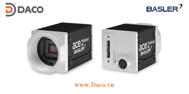 a2A3840-45umBAS Camera Basler Ace 2 Basic, 8.3 MP, Sensor IMX334, Mono, USB 3.0