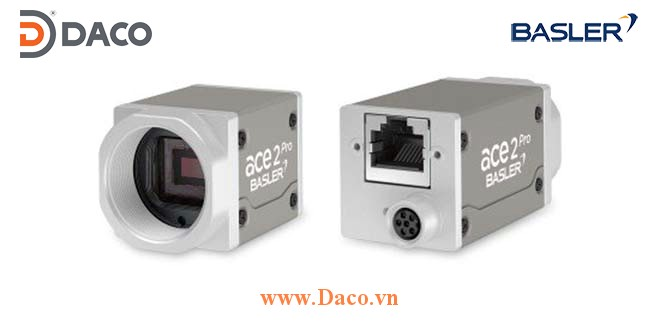 a2A3840-13gmPRO Camera Basler Ace 2 Pro, 8.3 MP, Sensor IMX334, Mono, GigE