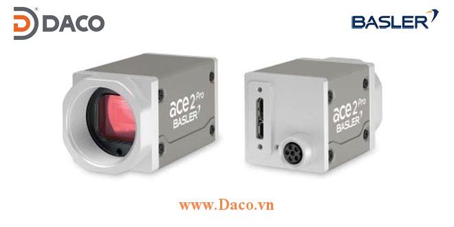a2A3840-45ucPRO Camera Basler Ace 2 Pro, 8.3 MP, Sensor IMX334, Color, USB 3.0