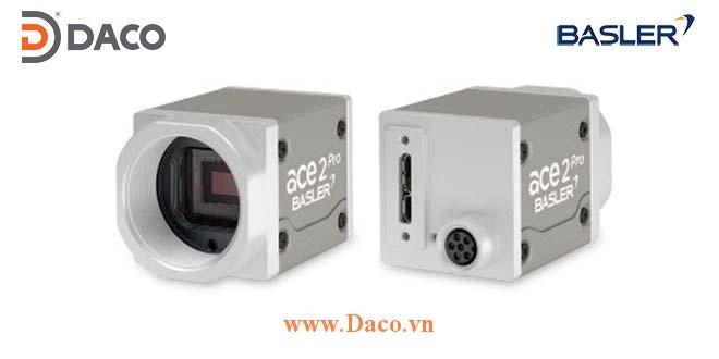 a2A3840-45umPRO Camera Basler Ace 2 Pro, 8.3 MP, Sensor IMX334, Mono, USB 3.0