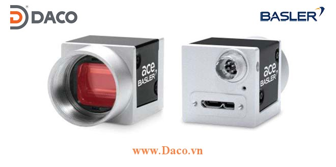 acA4600-10uc Camera Basler ACE Classic, 14 MP, Sensor MT9F002, Color, USB 3.0
