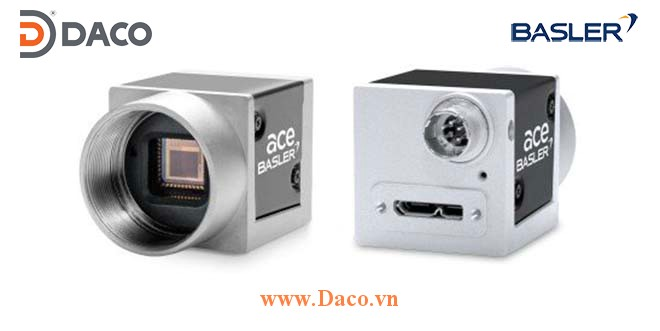 acA3800-14um Camera Basler ACE Classic, 10 MP, Sensor MT9J003, Mono, USB 3.0
