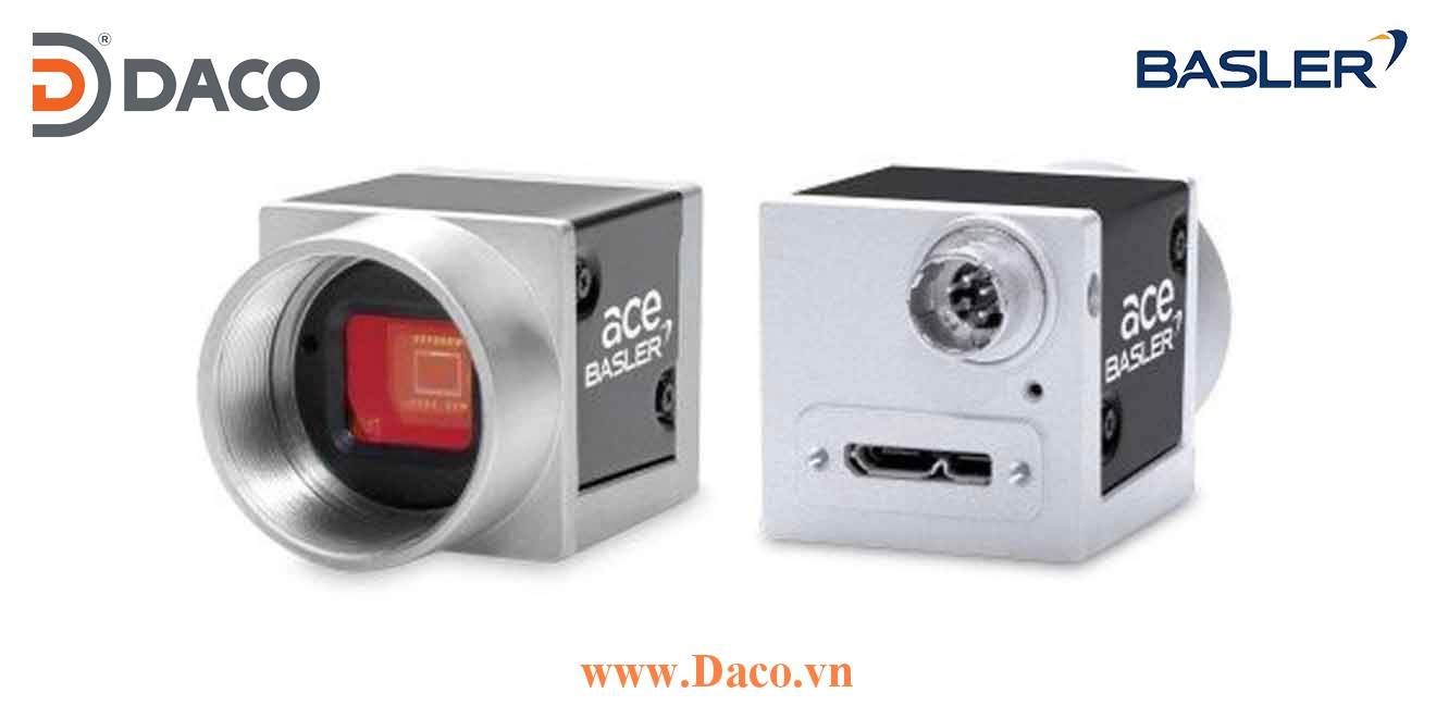acA5472-17uc Camera Basler ACE U, 20 MP, Sensor IMX183, Color, USB 3.0