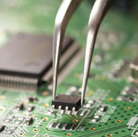 Camera công nghiệp Basler, ứng dụng trong sản xuất tự động 4.0