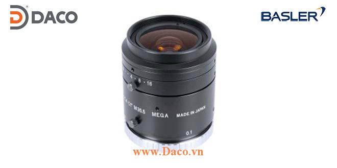 C10-1214-2M-S f12mm Ống kính Camera Basler Standard C-mount 1