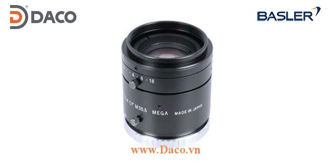 C10-1614-3M-S f16mm Ống kính Camera Basler Standard C-mount 1