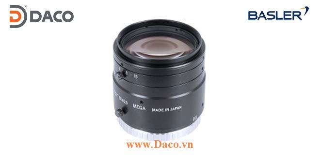 C10-5014-2M-S f50mm Ống kính Camera Basler Standard C-mount 1