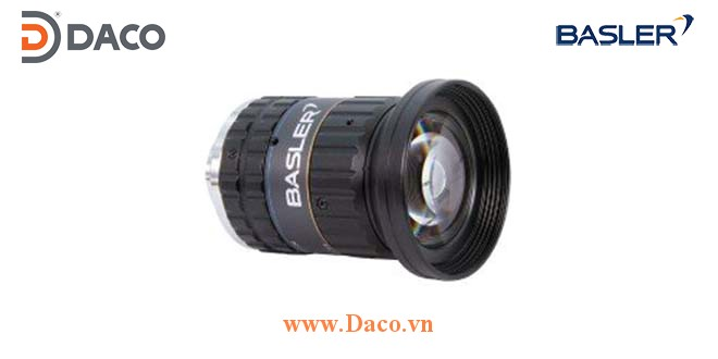 C11-1220-12M-P f12mm Ống kính Camera Basler Premium C-mount 1.1