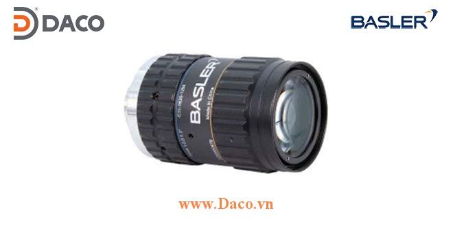 C11-1620-12M-P f16mm Ống kính Camera Basler Premium C-mount 1.1