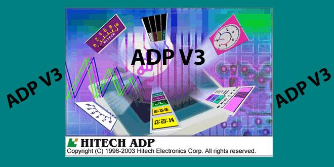 ADP V3 Phần mềm lập trình HMI Beijer PWS Series