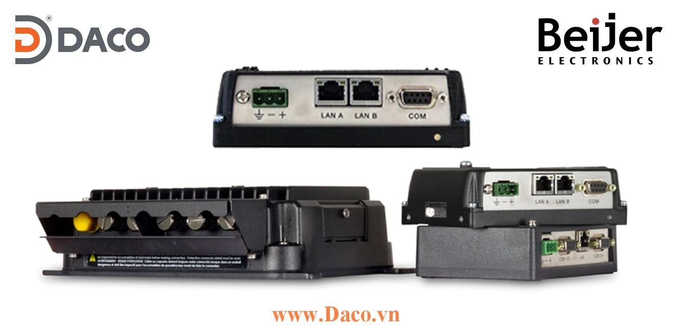 BoX2 Pro Beijer Bộ Chuyển Đổi Giao Thức Kết Nối, Ethernet, Serial, USB, 24VDC