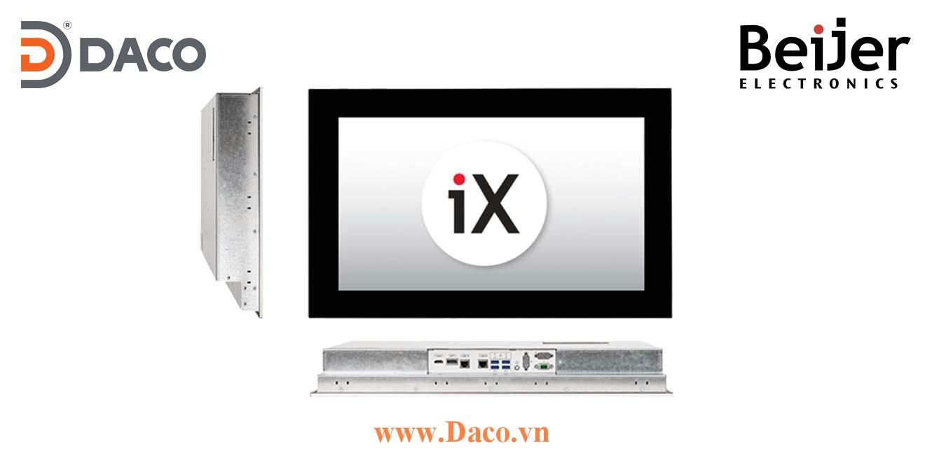 C2 Pro 15 iX Beijer 15.6 Inch Màn hình cảm ứng, 2x1GB RJ45, 4xUSB, HDMI, 24VDC