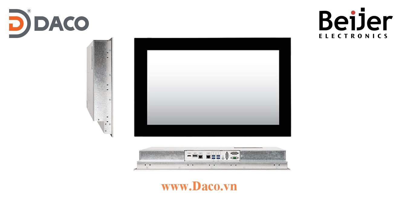 C2 Pro 15 PPC Beijer 15.6 Inch Màn hình cảm ứng, 2x1GB RJ45, 4xUSB, HDMI, 24VDC