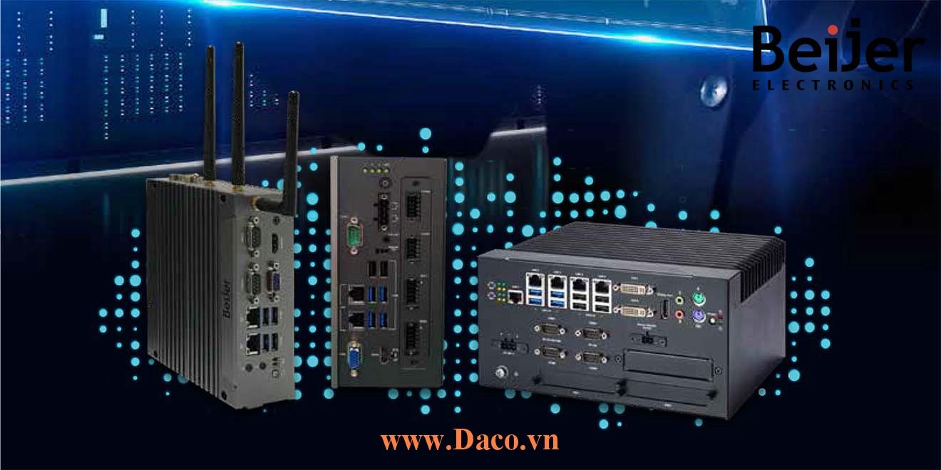 iX EPC BOX Marine Máy tính công nghiệp hàng hải Beijer