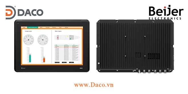 X2 Extreme 15-SL-HP-SC Màn hình cảm ứng Beijer X2 Extreme 15 Inch Màu Phòng nổ, Hiệu suất cao, cấp độ bảo vệ toàn màn hình IP66, điều khiển mềm