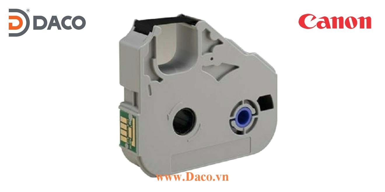 MK-RS100B-3604B001 Băng mực máy in ống lồng đầu cốt Canon 100m