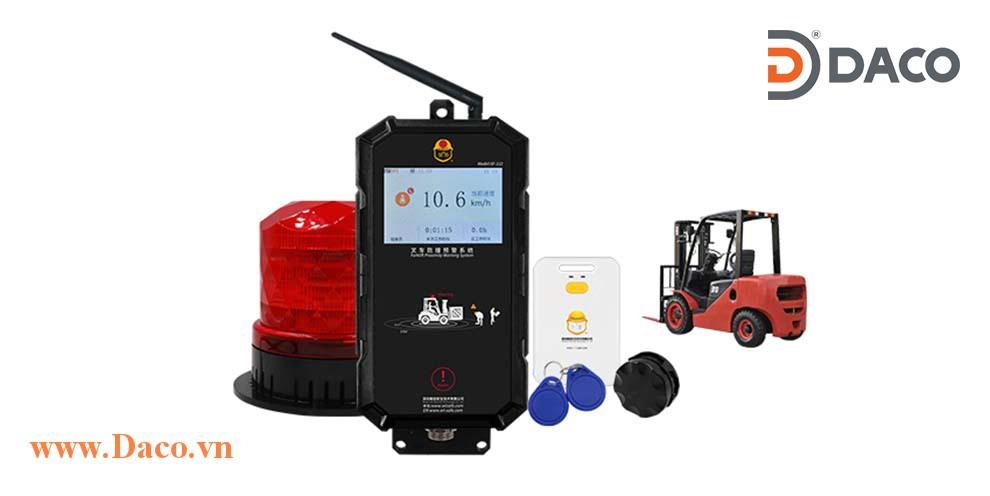 FLSZSF-112 Hệ thống cảnh báo va chạm xe di chuyển-xe nâng Forklift