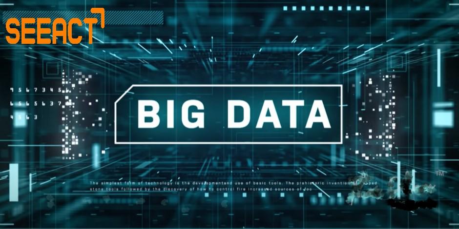 BIG DATA (DỮ LIỆU LỚN) LÀ GÌ? TẦM QUAN TRỌNG VÀ ỨNG DỤNG CỦA BIG DATA TRONG THỰC TIỄN