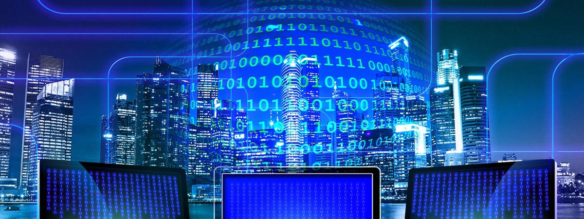internet of things va big data