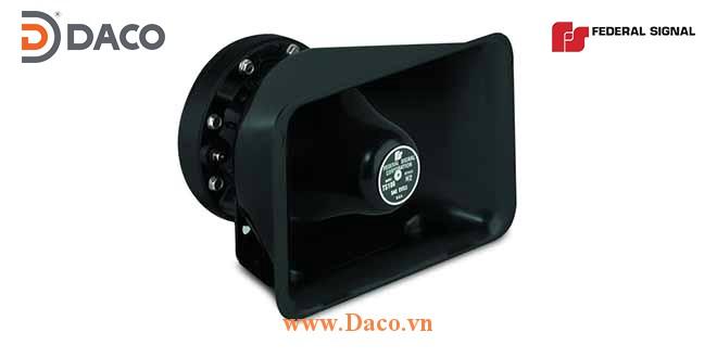 TS100-N Loa cho bộ tạo tín hiệu âm ly còi hú  Công suất 100W