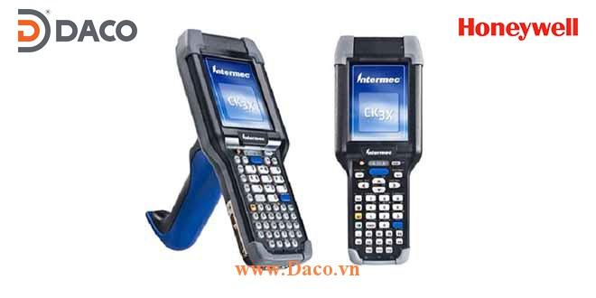 CK3R Máy đọc Barcode/Qrcode kiểm kê kho cầm tay di động Honeywell