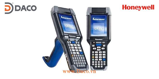 CK3X Máy đọc Barcode/Qrcode kiểm kê kho cầm tay di động Honeywell