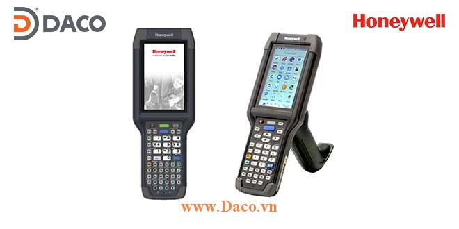 CK65 Máy đọc Barcode/Qrcode kiểm kê kho cầm tay di động Honeywell