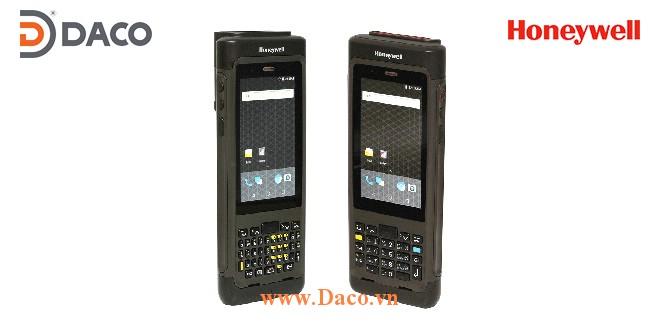 Dolphin CN80 Máy đọc Barcode/Qrcode kiểm kê kho cầm tay di động Honeywell