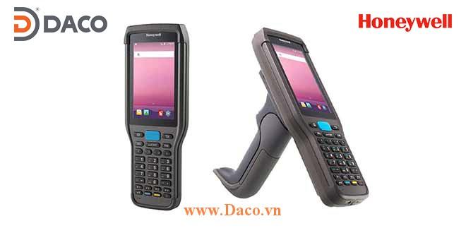 ScanPal EDA60K Máy đọc Barcode/Qrcode kiểm kê kho cầm tay di động Honeywell