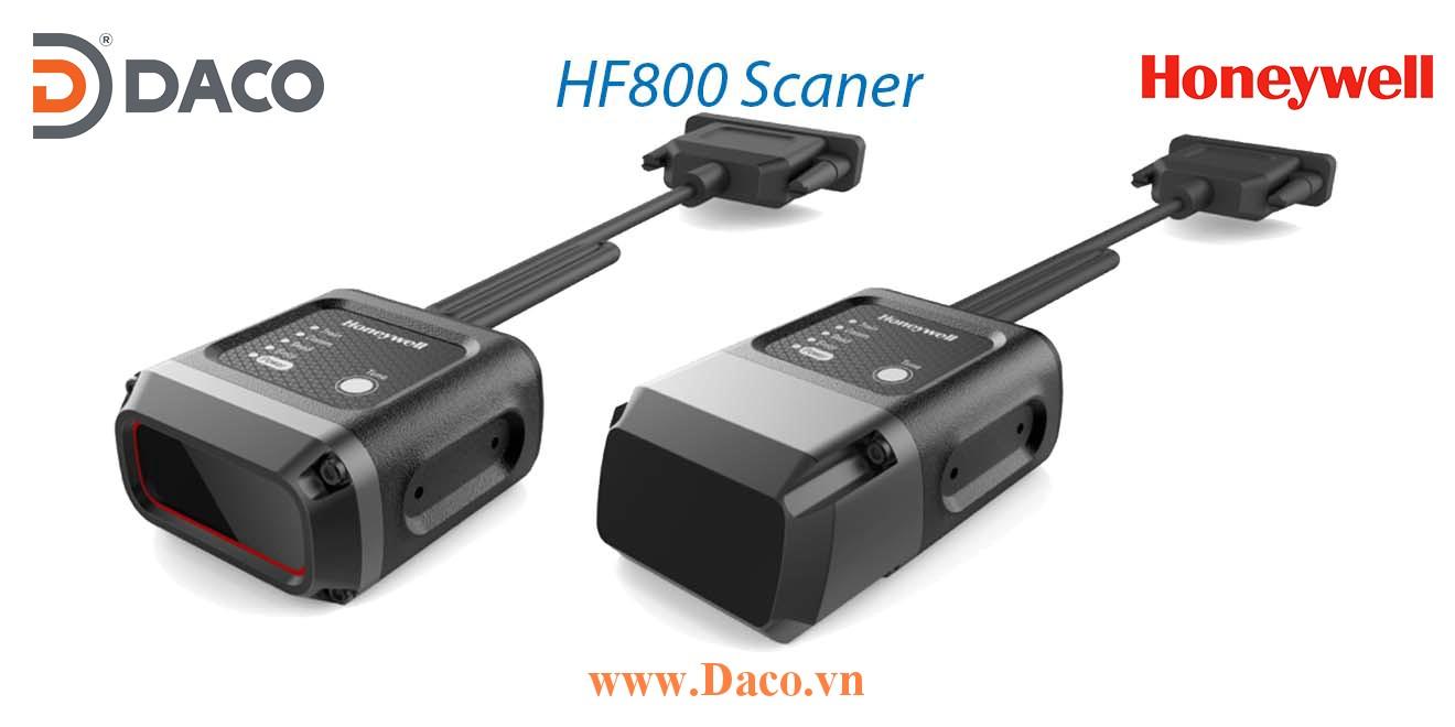 HF800 Đầu đọc mã vạch Công nghiệp 1D/2D DPM Honeywell