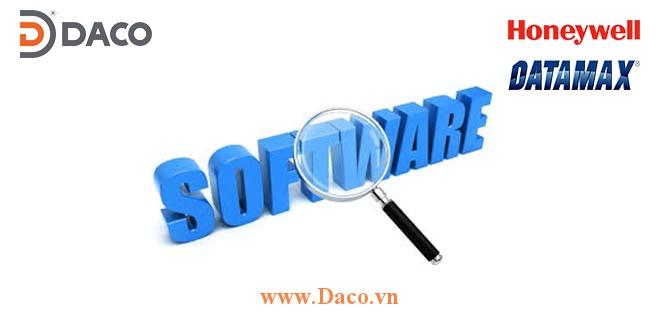 Datamax Configuration Tool Phần mềm cấu hình Honeywell Scaner HF800