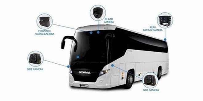 Giải Pháp Korenix: Ứng dụng truyền thông không dây cho hệ thống Camera giám sát xe Bus