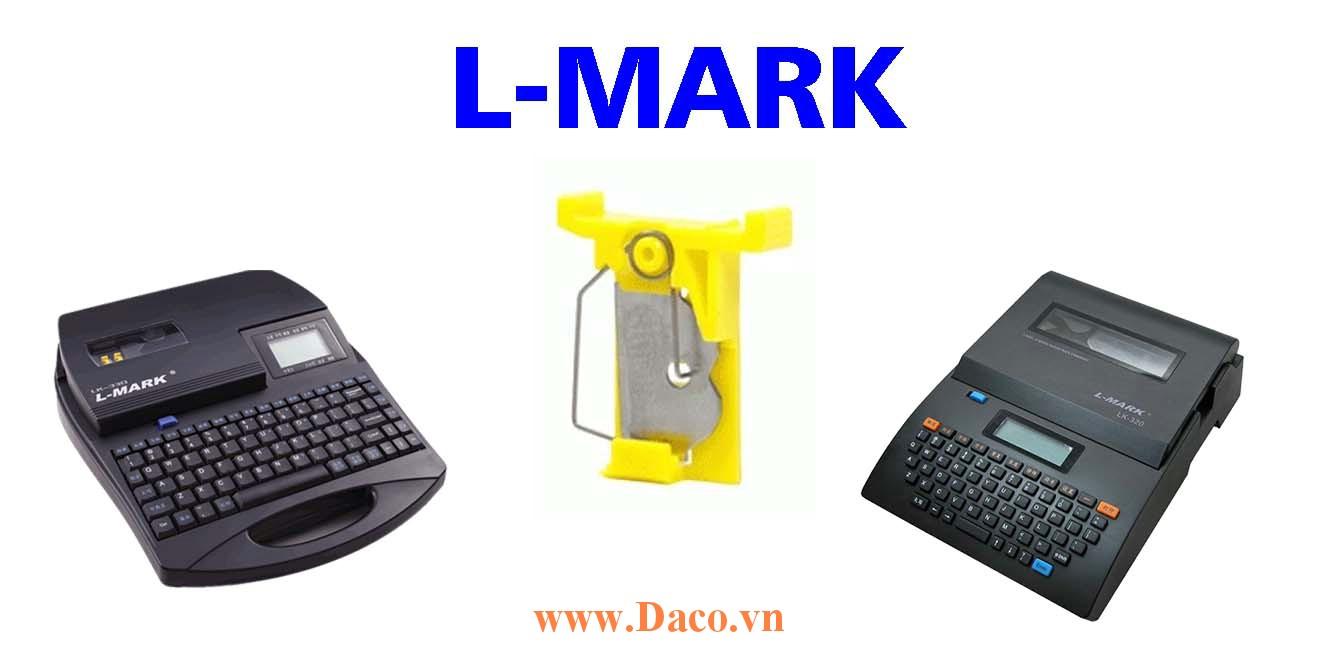 LM-02-10 Dao cắt cho máy in ống lồng đầu cốt LK320, LK330, LK360 Lmark