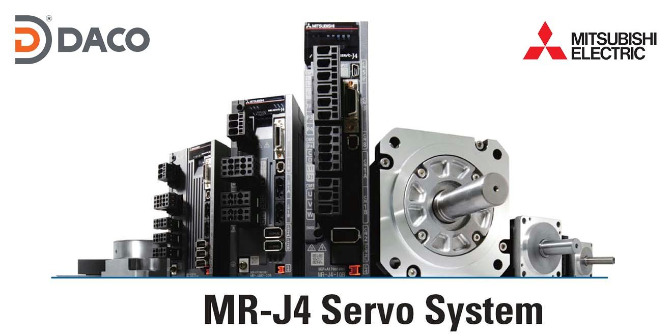 Mr-J4-Configurator Phần mềm cấu hình Servo Driver Mitsubishi MR-J4