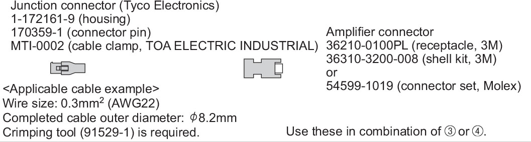 MR-JN Cáp Encoder-Bộ điều khiển Mitsubishi Servo Driver Amplifier