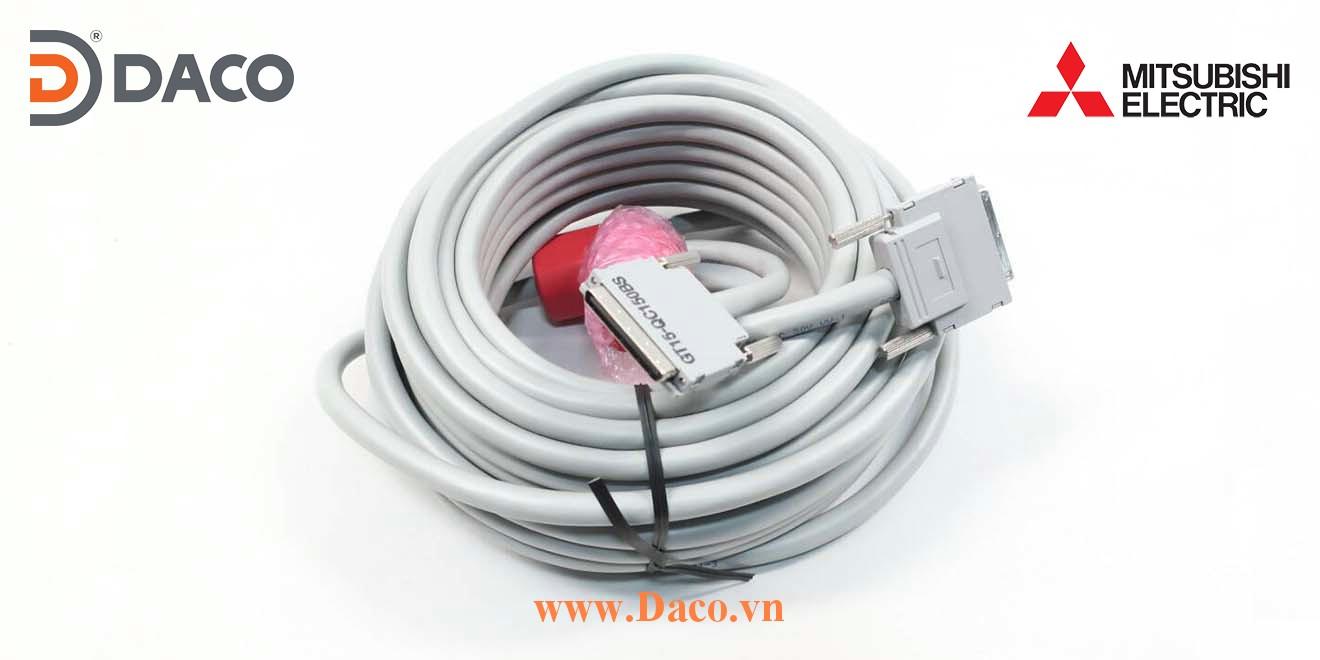 GOT2000 Cable truyền thông Mitsubishi