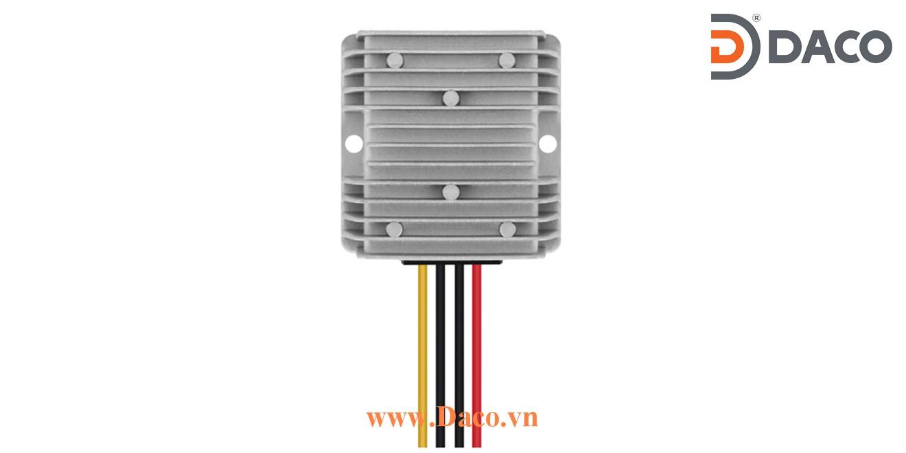 Bộ Chuyển Nguồn DC-DD12S48, 12VDC->48VDC