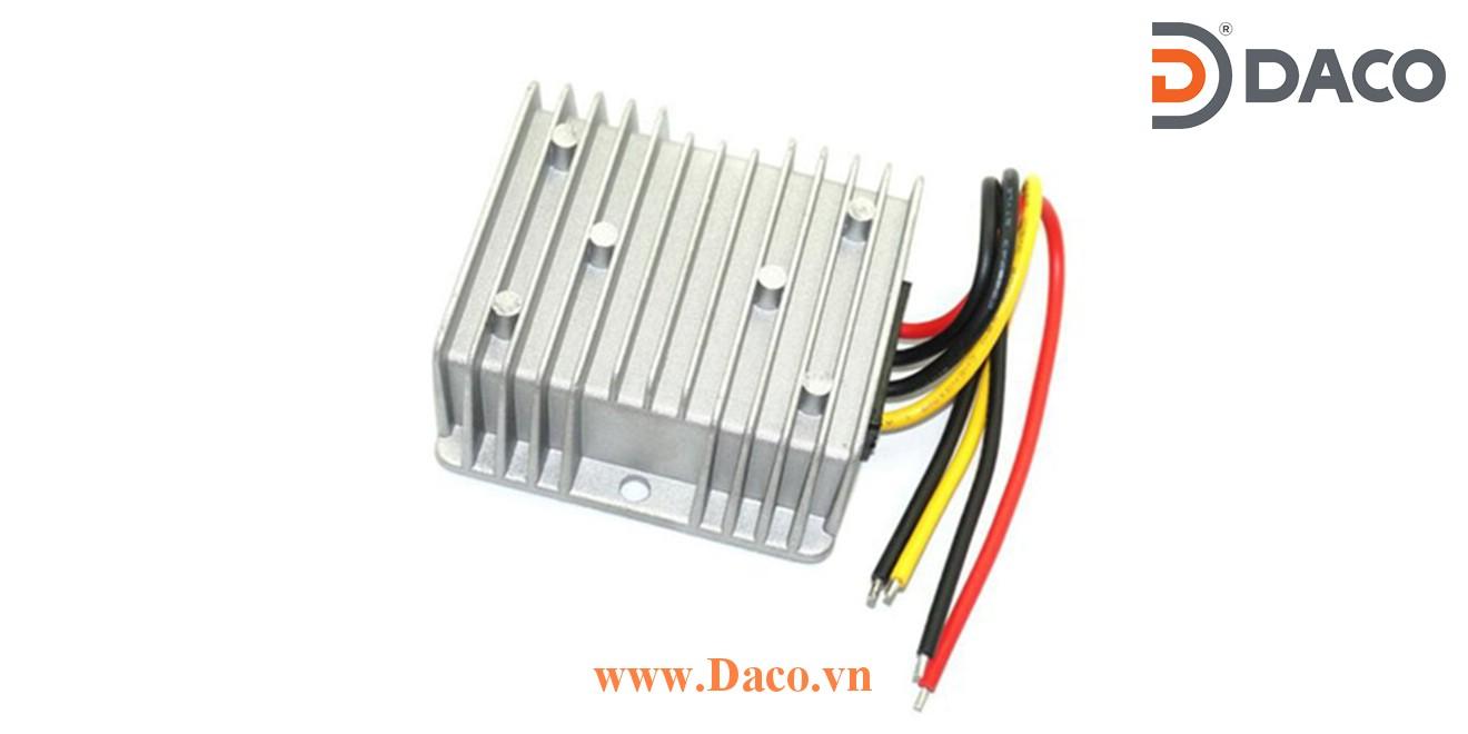 Bộ Chuyển Nguồn DC-DD24S12, 24VDC->12VDC