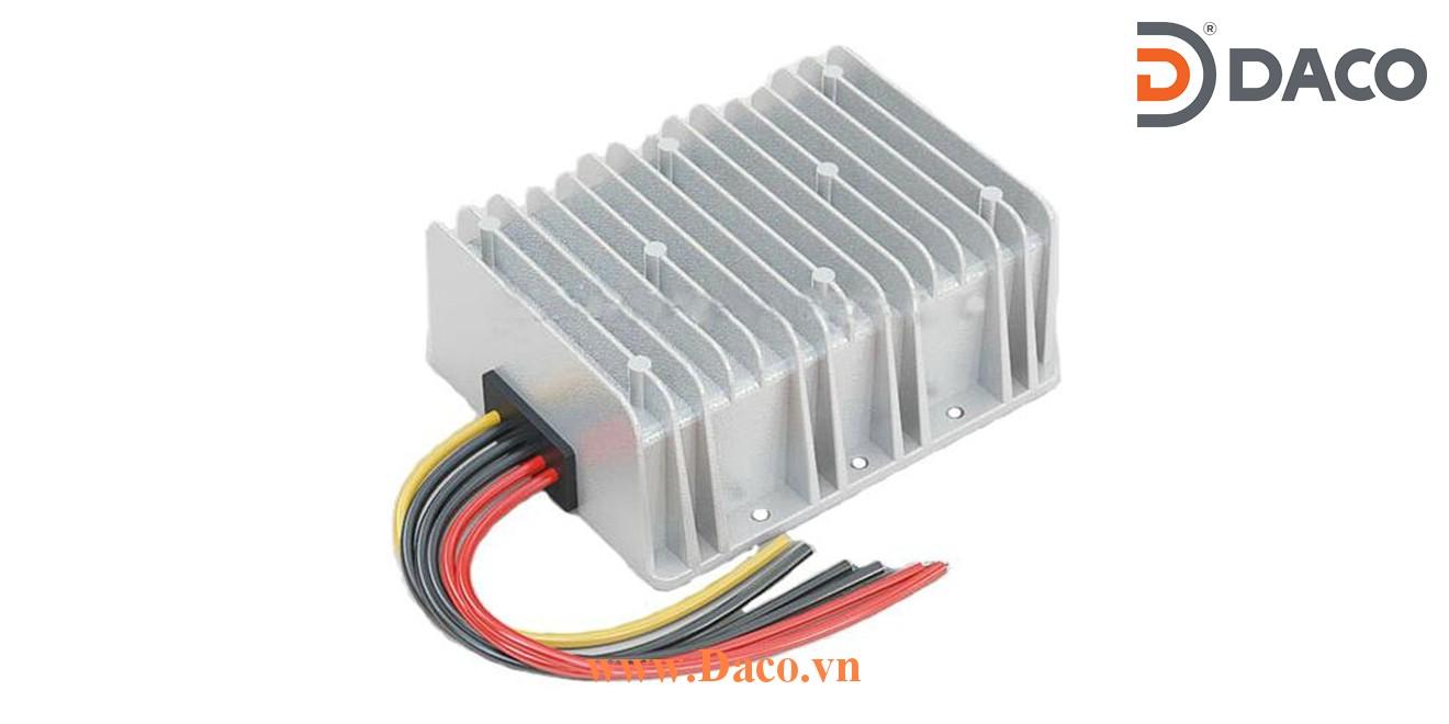 Bộ Chuyển Nguồn DC-DD48S12, 48VDC->12VDC