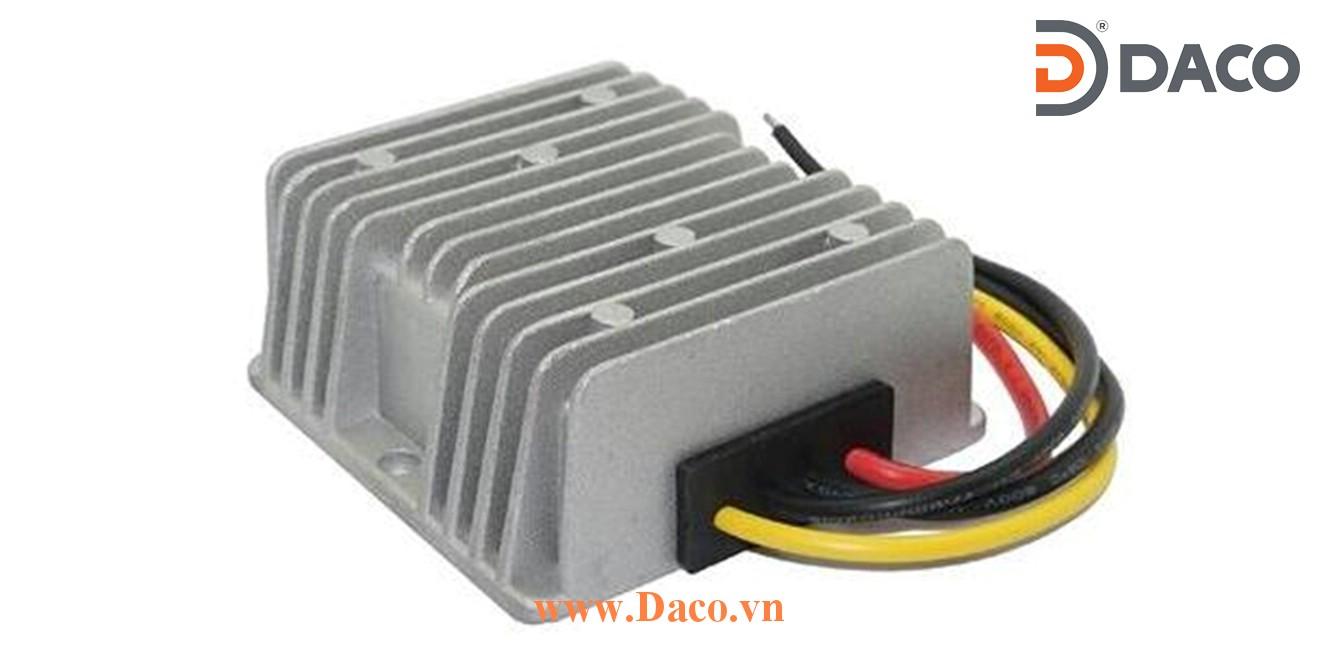 Bộ Chuyển Nguồn DC-DD48S24, 48VDC->24VDC