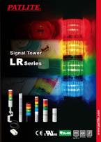 Patlite Catalogue Tower LR Series