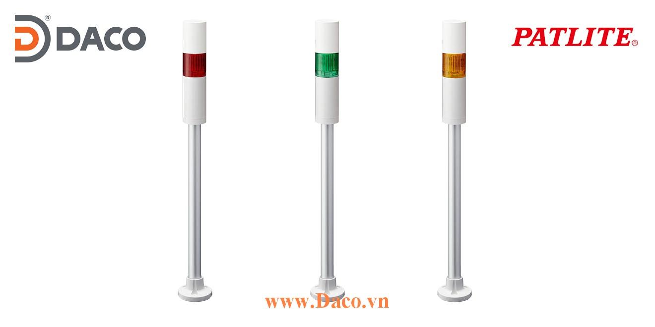LR5-102PJNW-C Đèn báo tháp Patlite Φ50 Bóng LED 1 tầng IP65