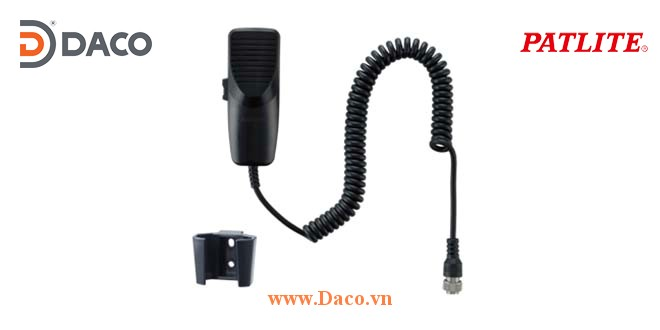 Micro phone Patlite loại bỏ nhiễu SDM-09