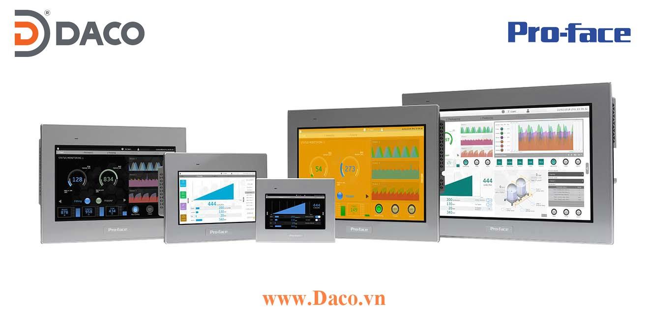 PFXST6000WAD Màn hình cảm ứng HMI Proface 4-7-10-12-15 Inch ST-6000WA