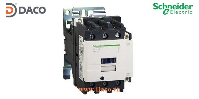 LC1D95 Khởi động từ Contactor Schneider 3 Pha-3P-95A-440V