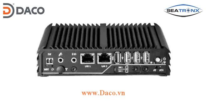 MPC-101 Máy tính công nghiệp hàng hải Seatronx Intel Celeron J1900, Quad Core, 2MB Cache, 2.0 GHz
