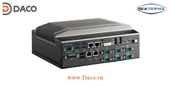 MPC-2 Máy tính công nghiệp hàng hải Seatronx Intel® Core™ i7-6820EQ Processor 2.8Ghz to 3.5Ghz in turbo