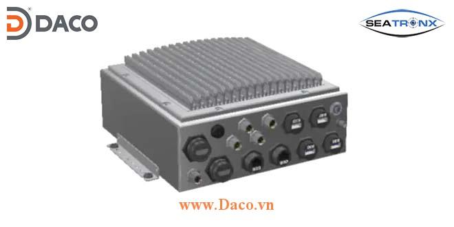 WK430 Máy tính công nghiệp hàng hải Seatronx Onboard Intel® 6th /7th Gen Core™ U-series Processor
