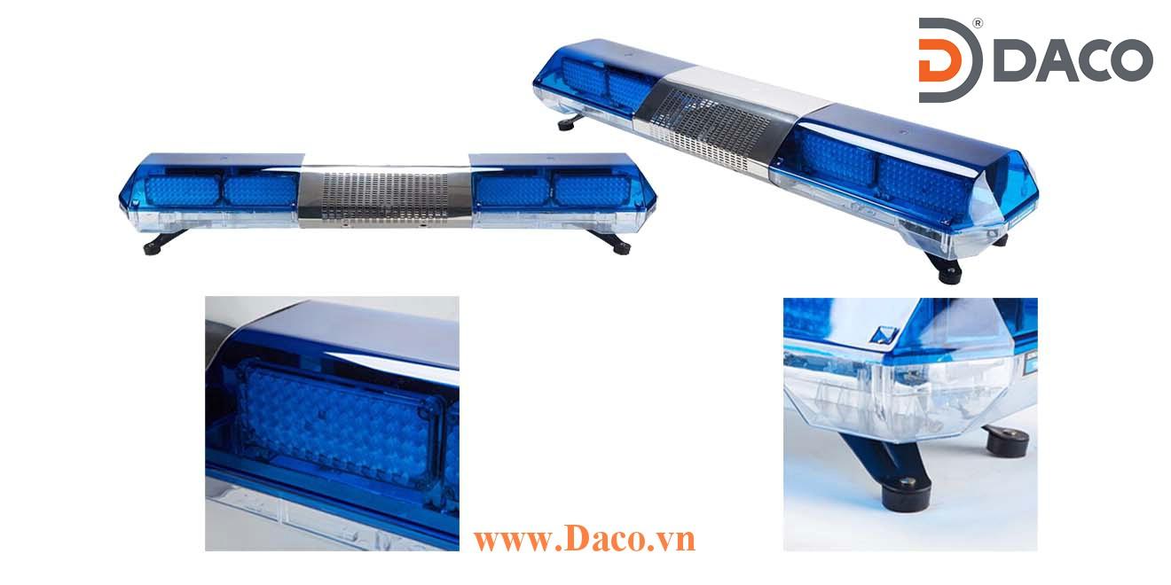 TBD080000 Đèn LightBar dài xe ưu tiên Senken 1200/1300/1600/1800*315*215mm