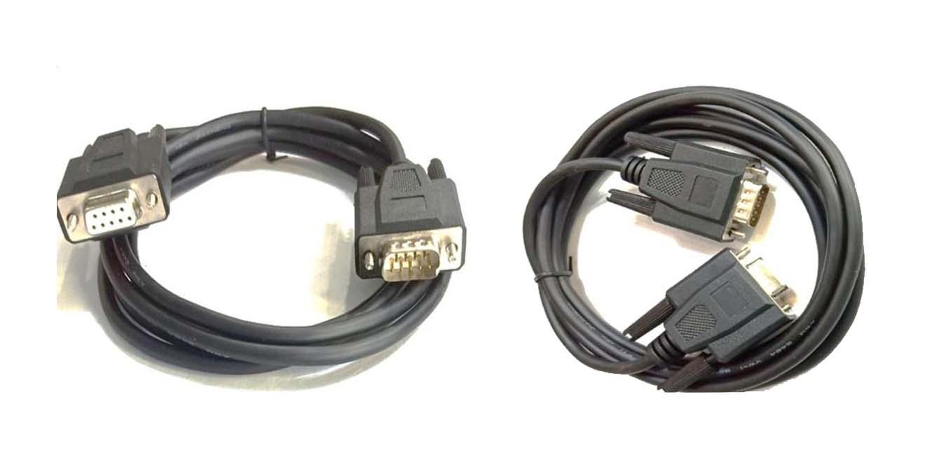 Cáp lập trình Semens S7-200 PC-PPI 6ES7901-3CB30-0XA0 Kết nối PC-PLC